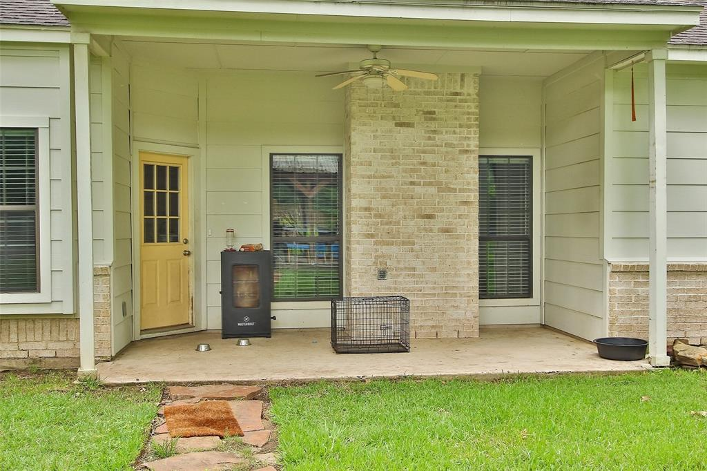 Off Market | 22811 Meadowsweet Drive Magnolia, Texas 77355 37