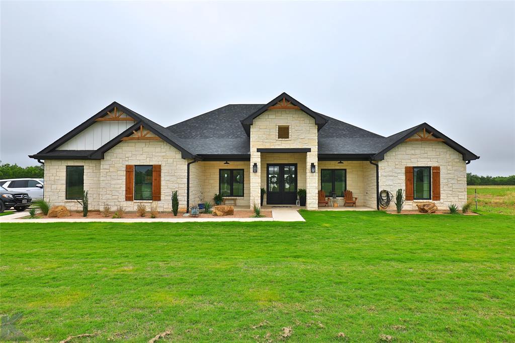 Active | 709 County Rd 337 Abilene, Texas 79606 0