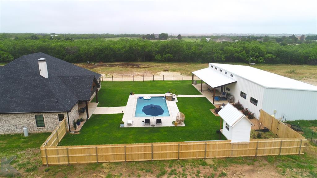 Active | 709 County Rd 337 Abilene, Texas 79606 2