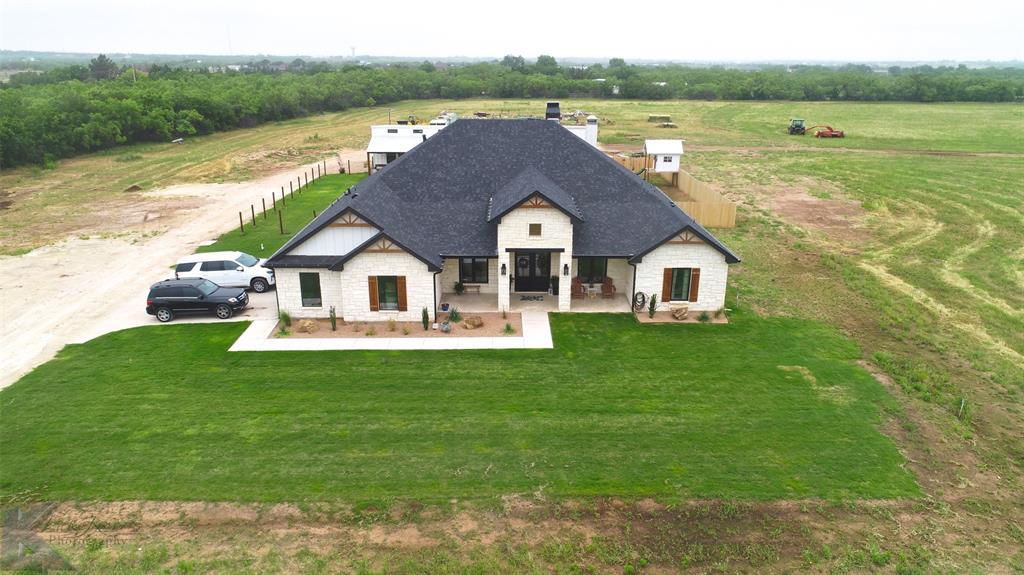 Active | 709 County Rd 337 Abilene, Texas 79606 4