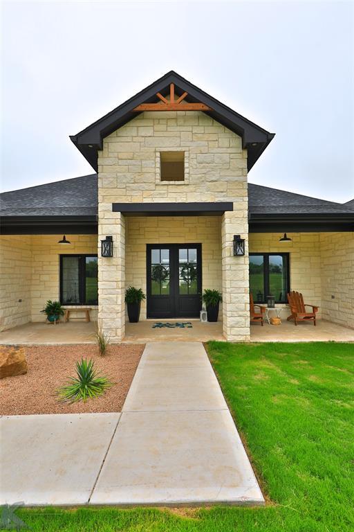 Active | 709 County Rd 337 Abilene, Texas 79606 6