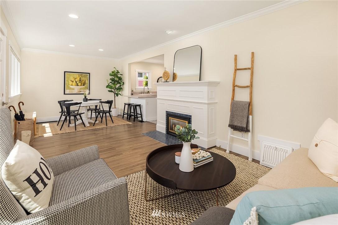 Sold Property | 910 N 78th Street Seattle, WA 98103 4