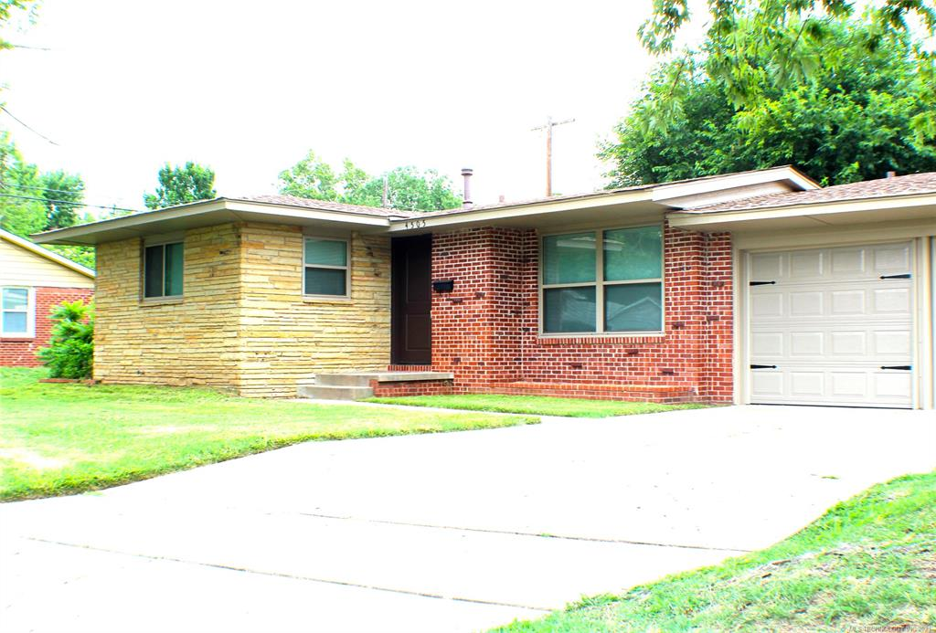 Off Market | 4505 S Madison Place Tulsa, Oklahoma 74105 2