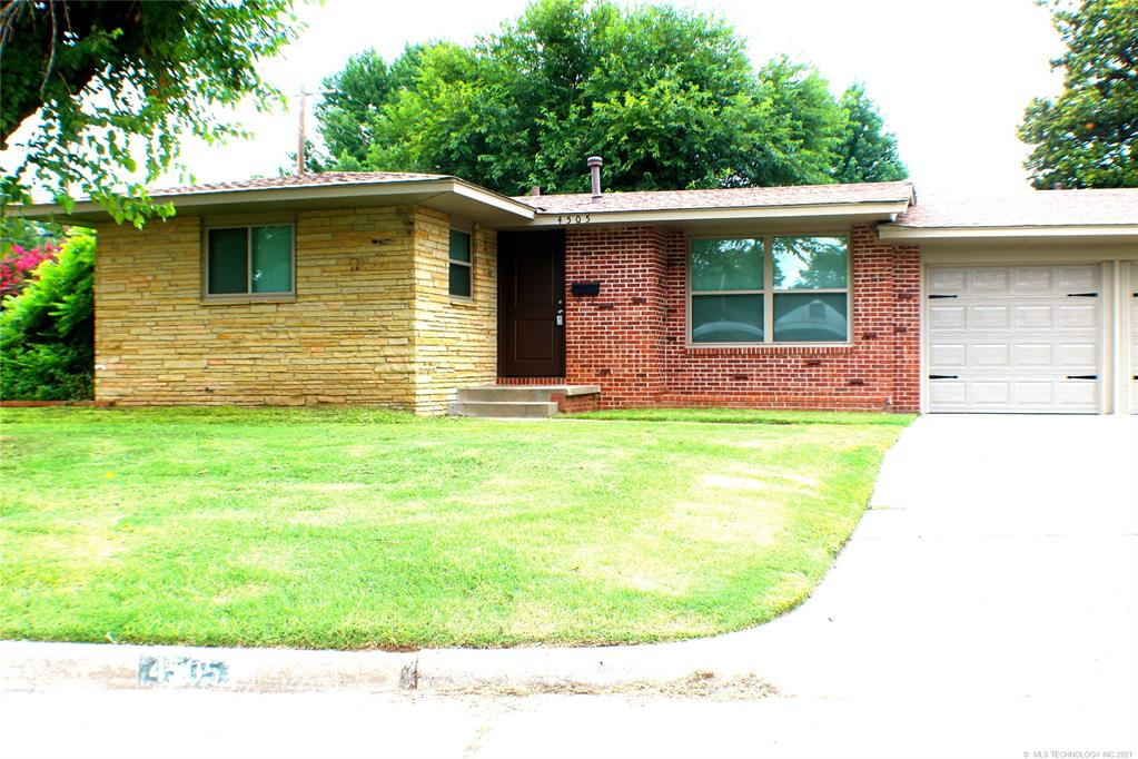 Off Market | 4505 S Madison Place Tulsa, Oklahoma 74105 3