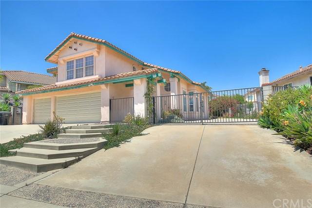 Pending | 2290 Avenida Las Ramblas Chino Hills, CA 91709 1