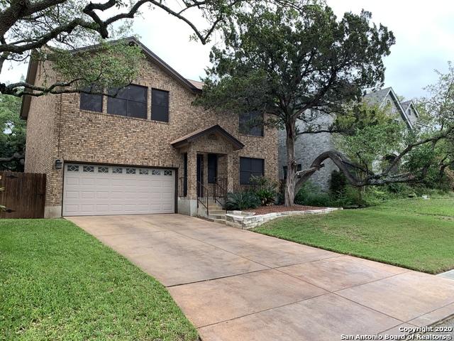 Pending | 3431 MAITLAND San Antonio, TX 78259 1