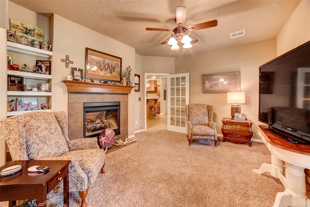 Active | 16383 Neel Drive Claremore, Oklahoma 74017 18