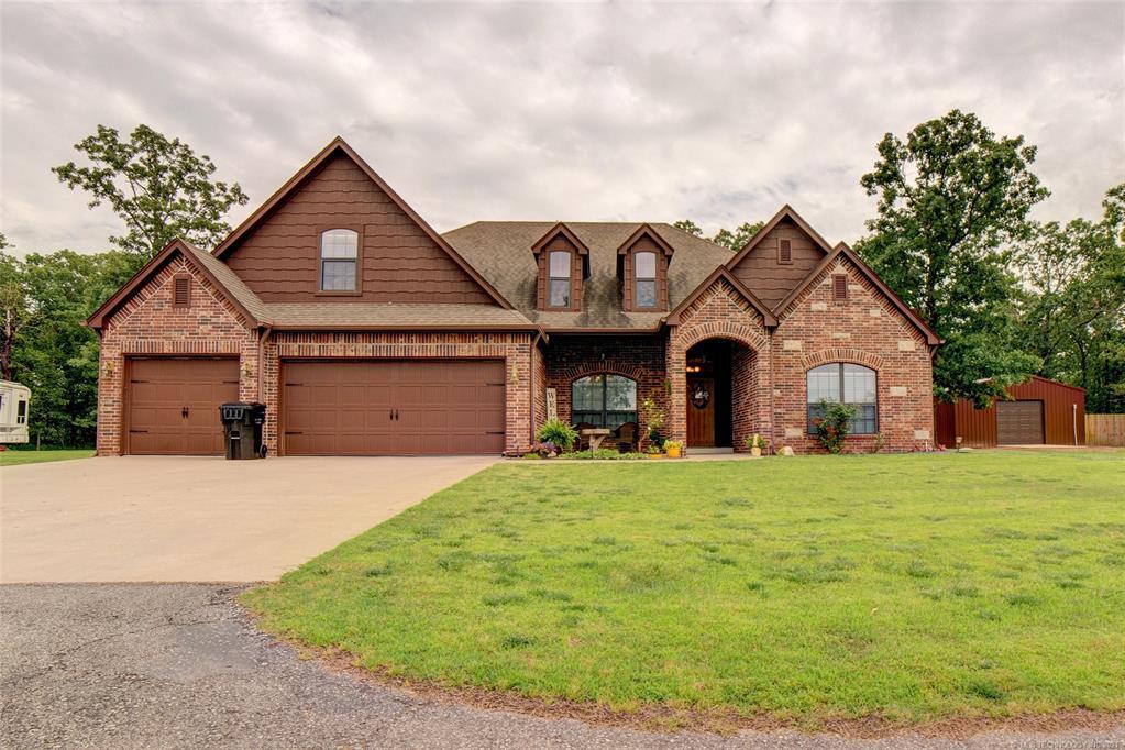 Active | 16383 Neel Drive Claremore, Oklahoma 74017 2