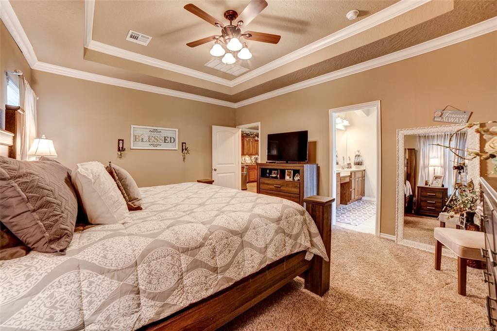 Active | 16383 Neel Drive Claremore, Oklahoma 74017 28
