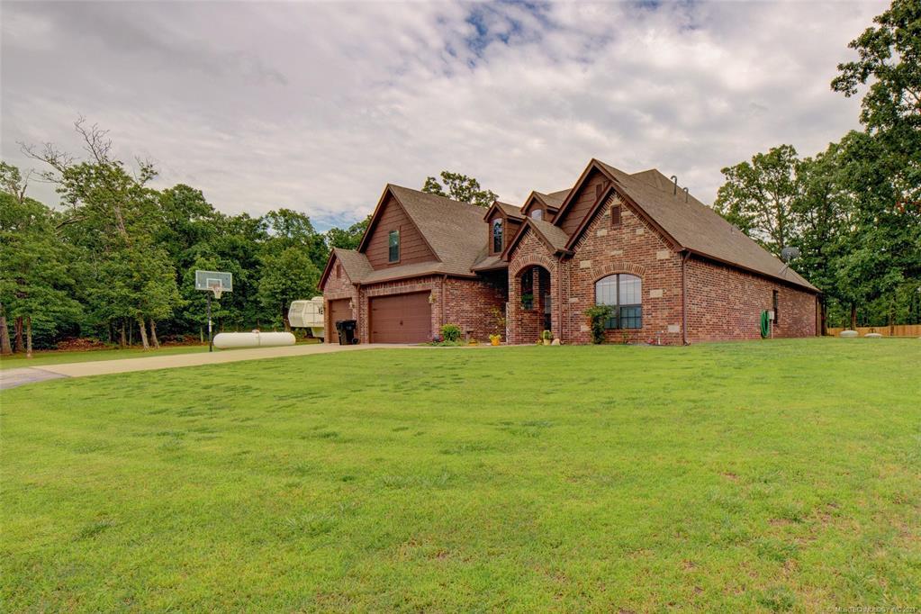 Active | 16383 Neel Drive Claremore, Oklahoma 74017 3