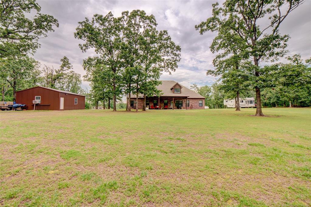 Active | 16383 Neel Drive Claremore, Oklahoma 74017 49