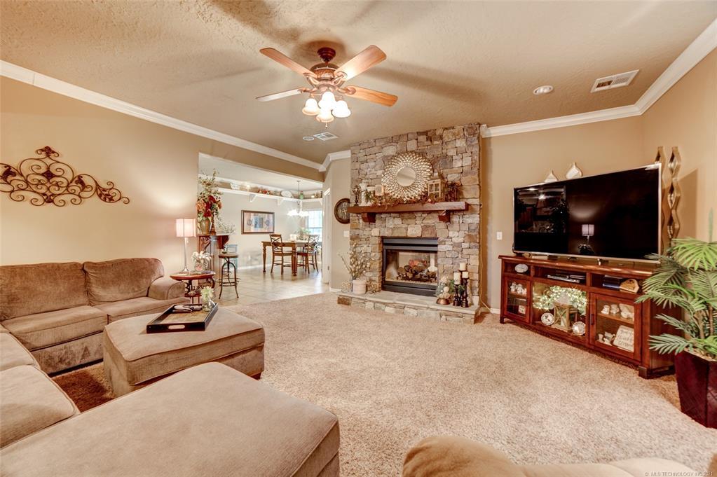 Active | 16383 Neel Drive Claremore, Oklahoma 74017 8
