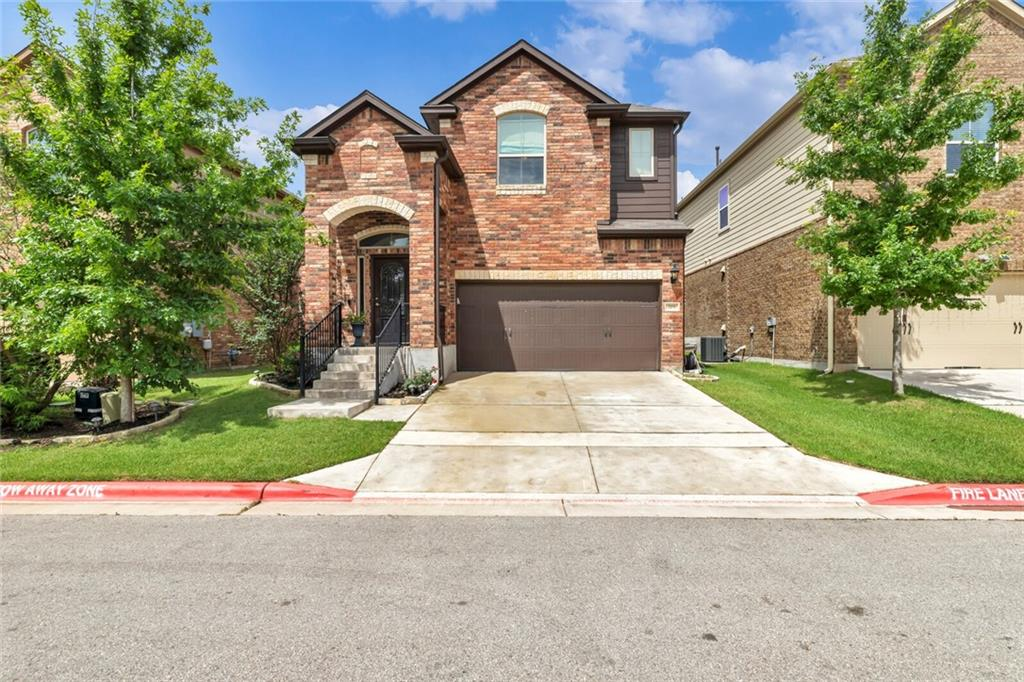Closed | 3451 Mayfield Ranch Boulevard #705 Round Rock, TX 78681 0