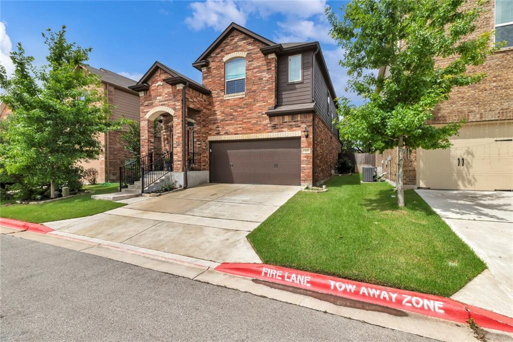 Closed | 3451 Mayfield Ranch Boulevard #705 Round Rock, TX 78681 1