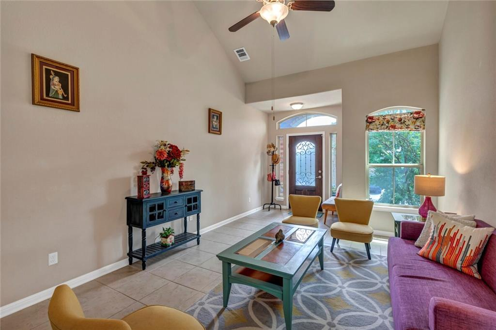 Closed | 3451 Mayfield Ranch Boulevard #705 Round Rock, TX 78681 5