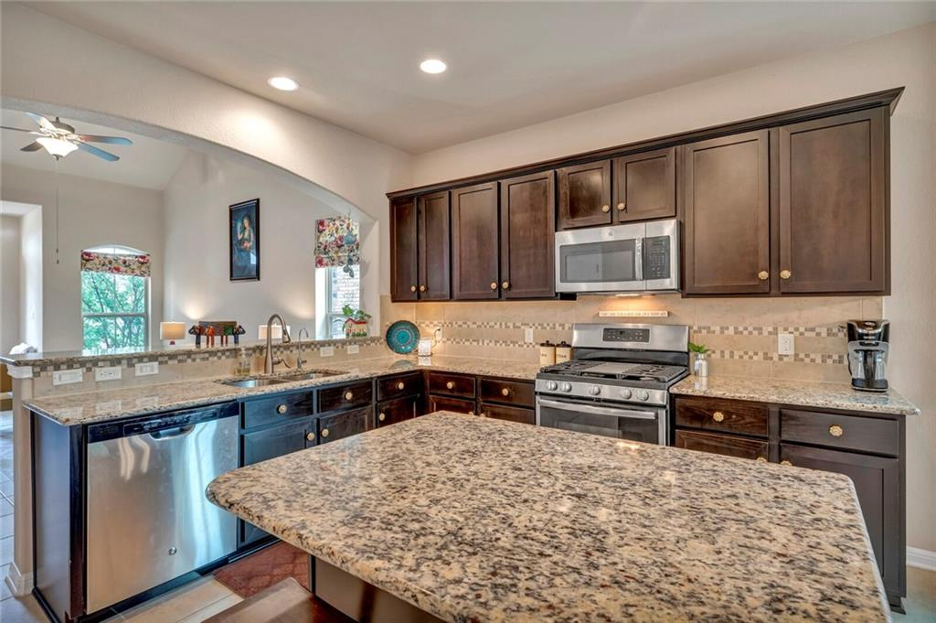 Closed | 3451 Mayfield Ranch Boulevard #705 Round Rock, TX 78681 6