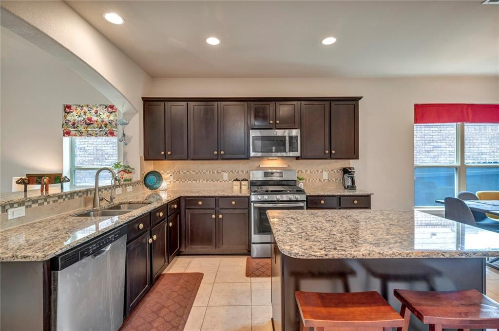 Closed | 3451 Mayfield Ranch Boulevard #705 Round Rock, TX 78681 7