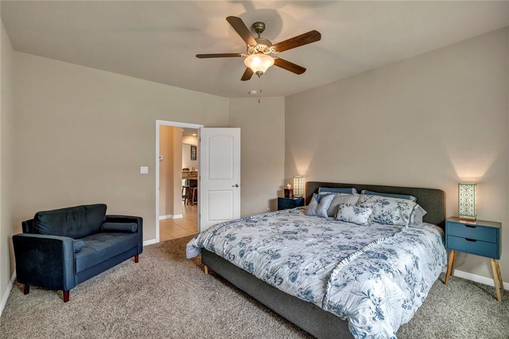 Closed | 3451 Mayfield Ranch Boulevard #705 Round Rock, TX 78681 10
