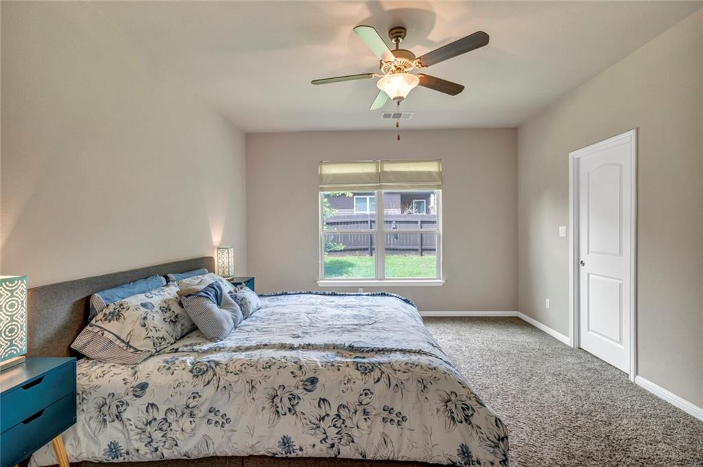 Closed | 3451 Mayfield Ranch Boulevard #705 Round Rock, TX 78681 11