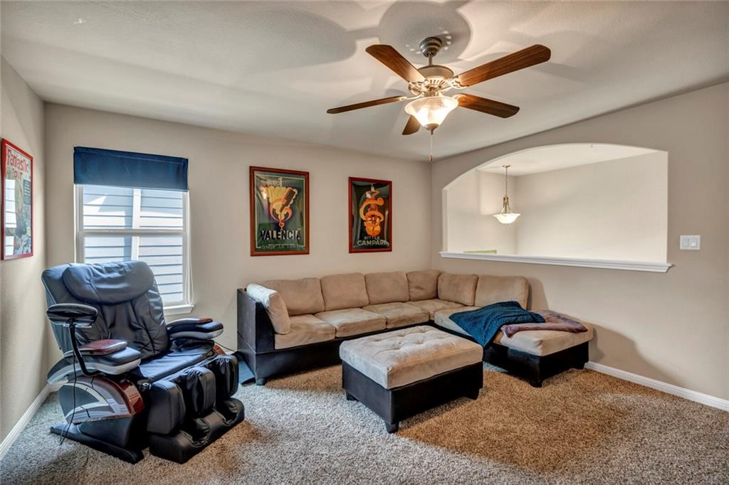 Closed | 3451 Mayfield Ranch Boulevard #705 Round Rock, TX 78681 13