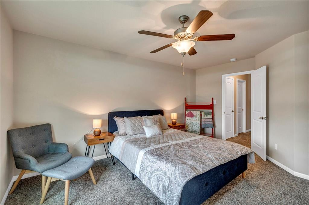 Closed | 3451 Mayfield Ranch Boulevard #705 Round Rock, TX 78681 15