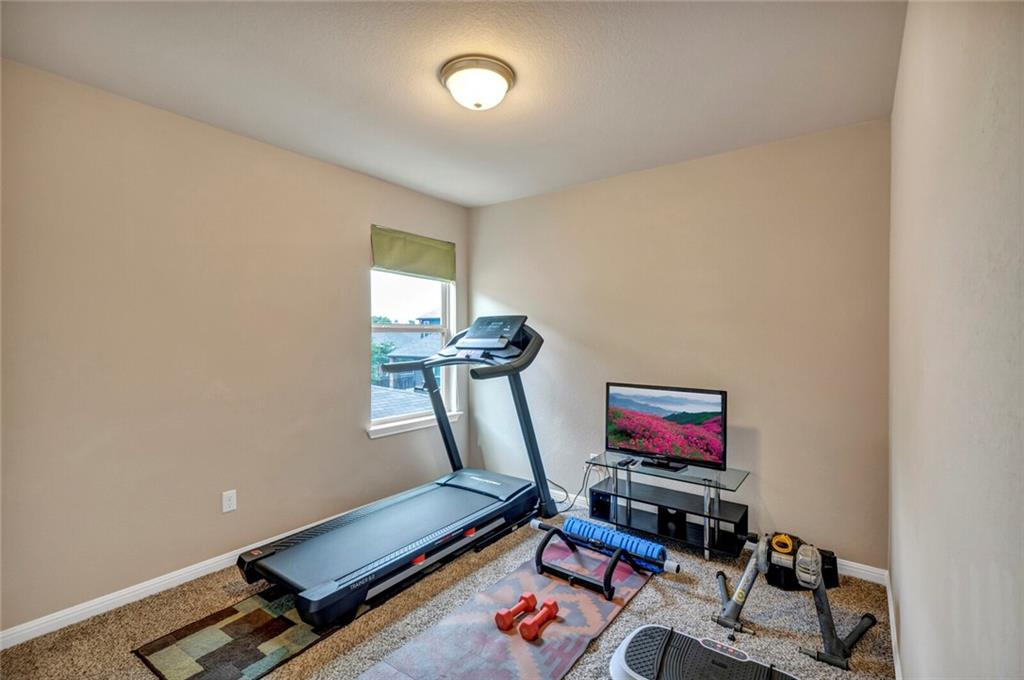 Closed | 3451 Mayfield Ranch Boulevard #705 Round Rock, TX 78681 18