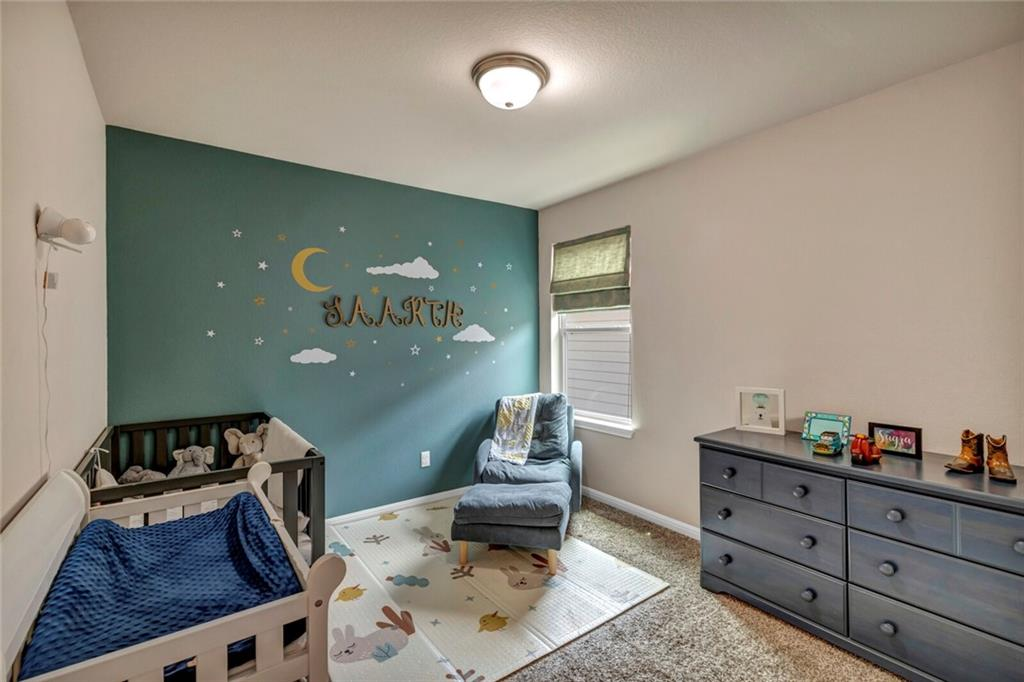 Closed | 3451 Mayfield Ranch Boulevard #705 Round Rock, TX 78681 19
