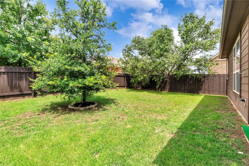 Closed | 3451 Mayfield Ranch Boulevard #705 Round Rock, TX 78681 25