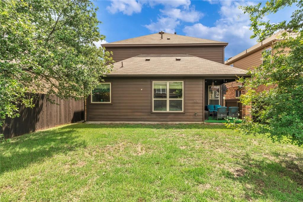 Closed | 3451 Mayfield Ranch Boulevard #705 Round Rock, TX 78681 26