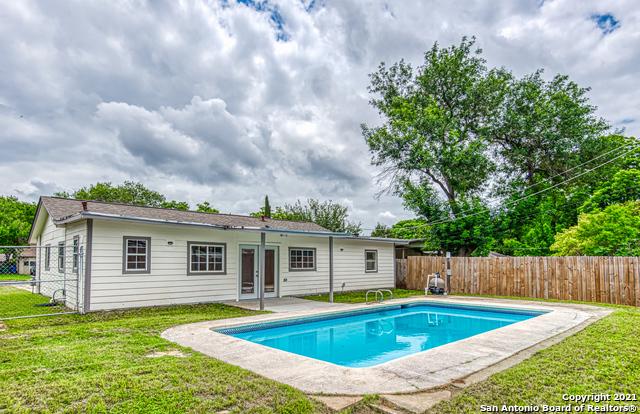 Off Market | 6711 LUCERNE San Antonio, TX 78218 6