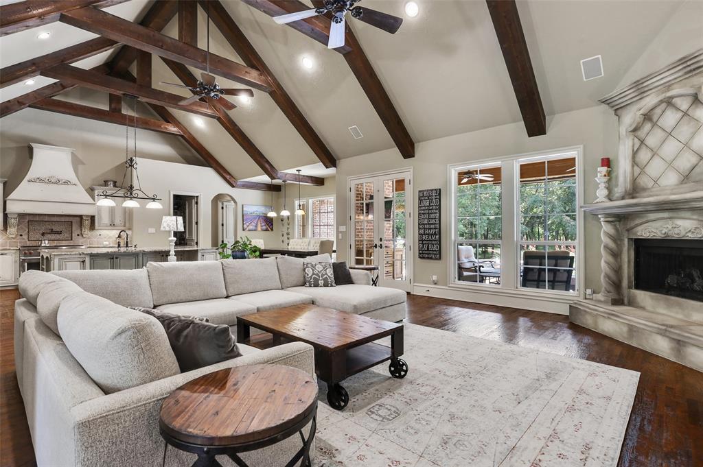 DFW Real Estate | 2211 Creek Canyon Lane McKinney, Texas 75071 10