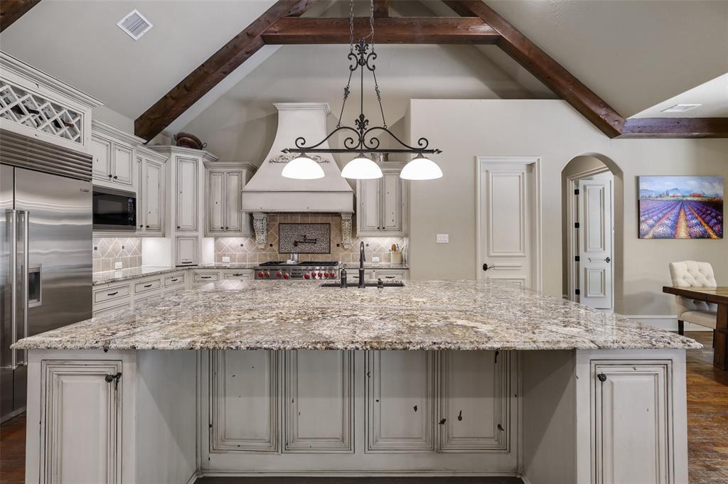 DFW Real Estate | 2211 Creek Canyon Lane McKinney, Texas 75071 12