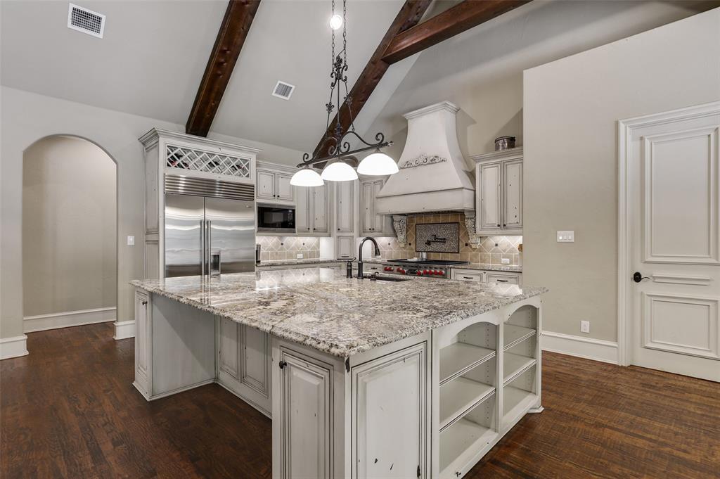 DFW Real Estate | 2211 Creek Canyon Lane McKinney, Texas 75071 13