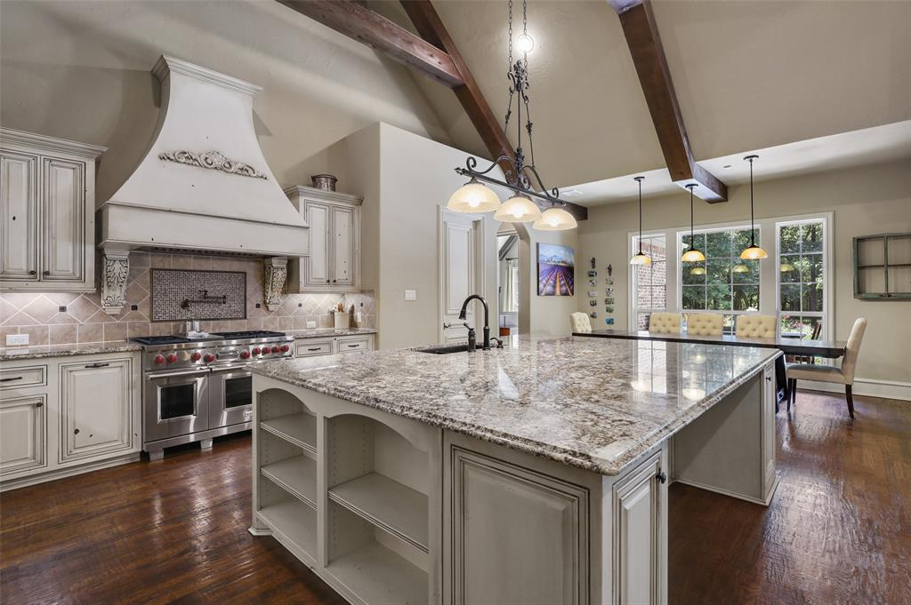 DFW Real Estate | 2211 Creek Canyon Lane McKinney, Texas 75071 16