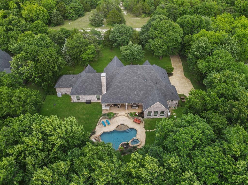 DFW Real Estate | 2211 Creek Canyon Lane McKinney, Texas 75071 2