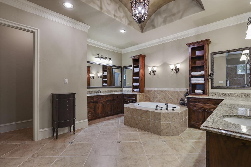 DFW Real Estate | 2211 Creek Canyon Lane McKinney, Texas 75071 26