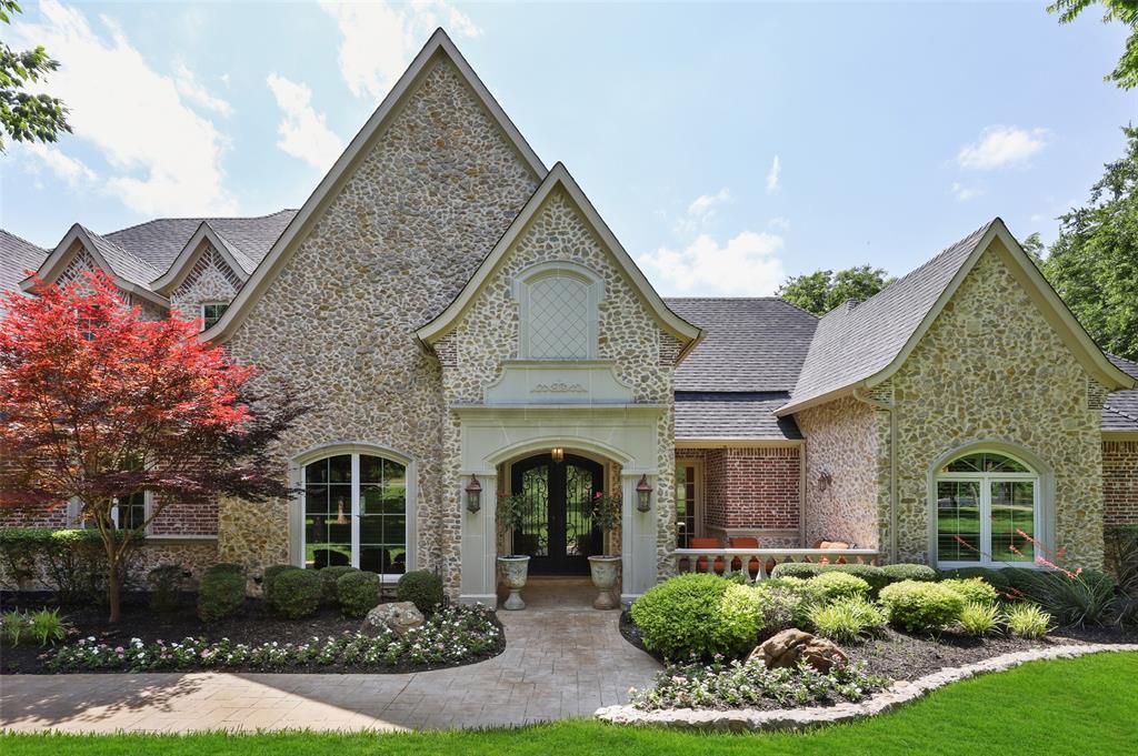 DFW Real Estate | 2211 Creek Canyon Lane McKinney, Texas 75071 3