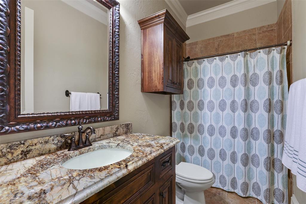 DFW Real Estate | 2211 Creek Canyon Lane McKinney, Texas 75071 30