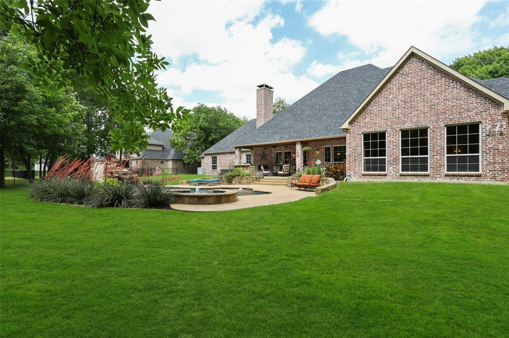 DFW Real Estate | 2211 Creek Canyon Lane McKinney, Texas 75071 34