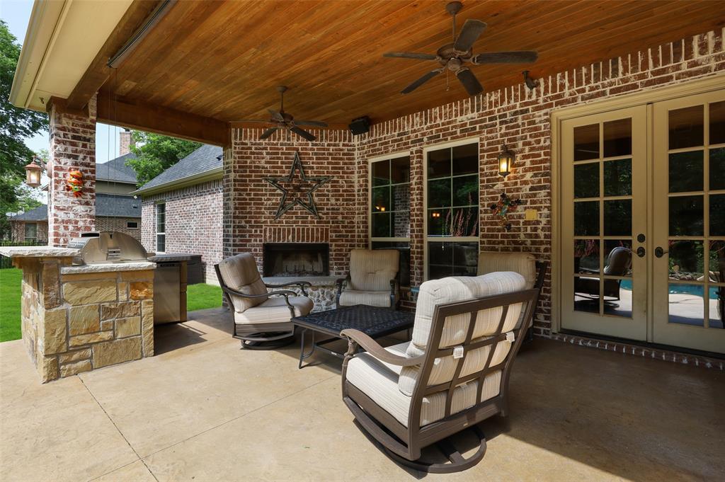 DFW Real Estate | 2211 Creek Canyon Lane McKinney, Texas 75071 35