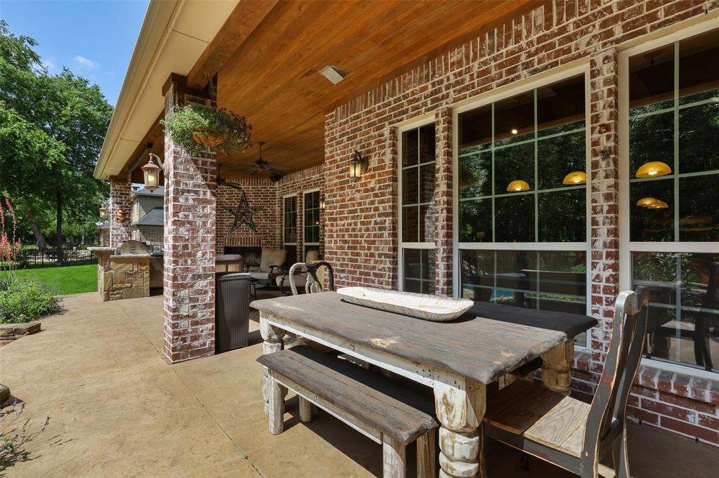 DFW Real Estate | 2211 Creek Canyon Lane McKinney, Texas 75071 36