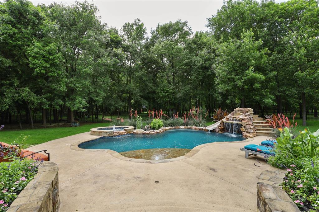 DFW Real Estate | 2211 Creek Canyon Lane McKinney, Texas 75071 37