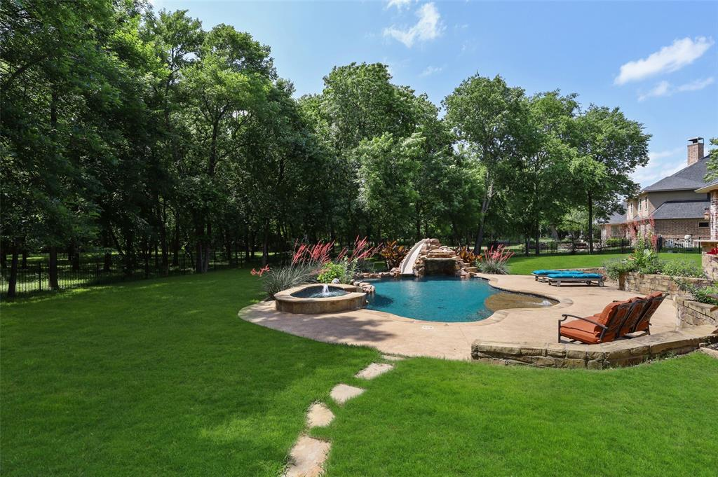 DFW Real Estate | 2211 Creek Canyon Lane McKinney, Texas 75071 38