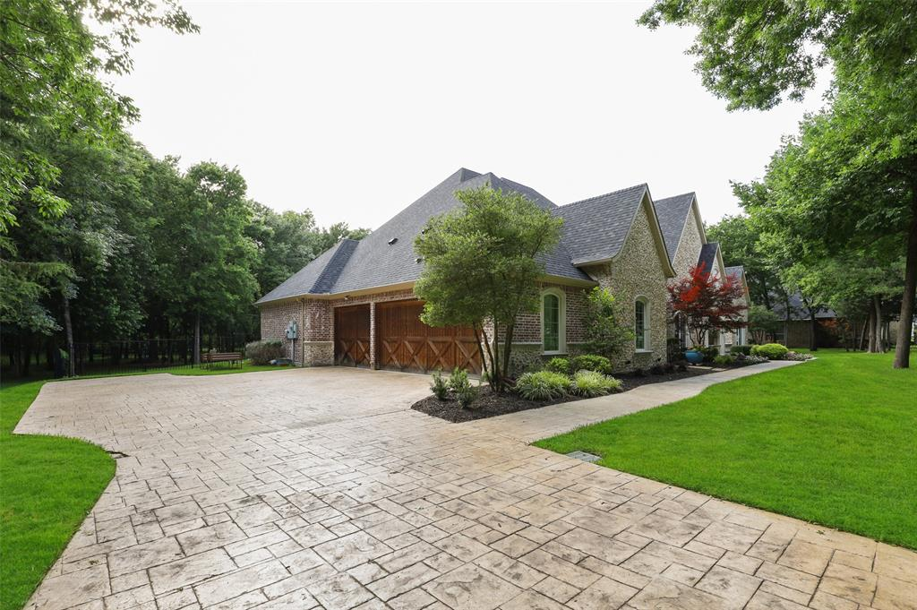 DFW Real Estate | 2211 Creek Canyon Lane McKinney, Texas 75071 4