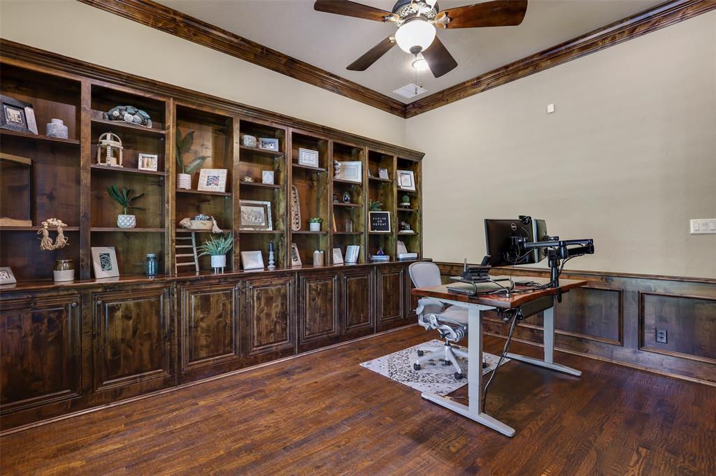 DFW Real Estate | 2211 Creek Canyon Lane McKinney, Texas 75071 8
