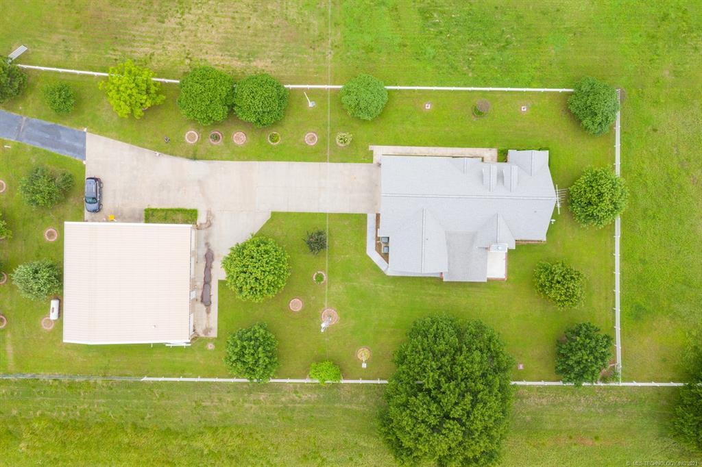 Off Market | 13800 E Crestview Drive Claremore, Oklahoma 74019 37