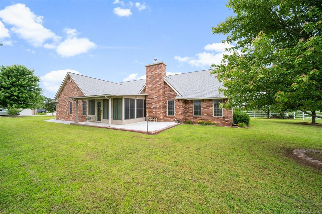 Off Market | 13800 E Crestview Drive Claremore, Oklahoma 74019 40