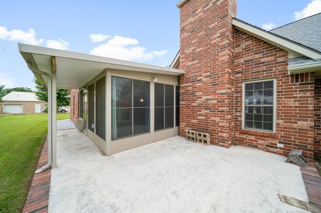 Off Market | 13800 E Crestview Drive Claremore, Oklahoma 74019 42