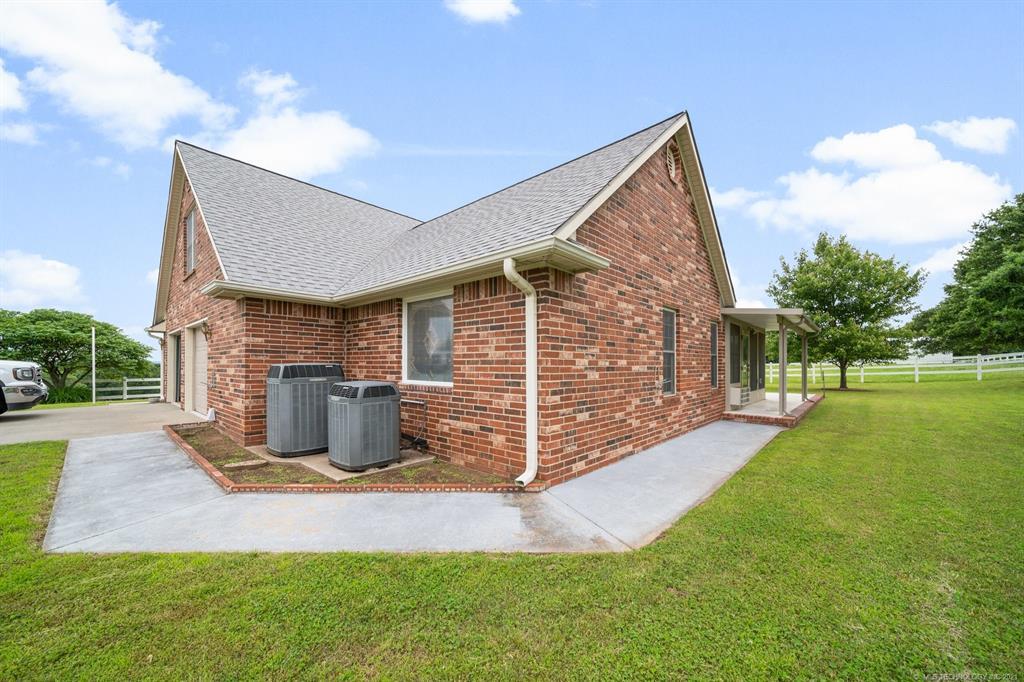 Off Market | 13800 E Crestview Drive Claremore, Oklahoma 74019 45