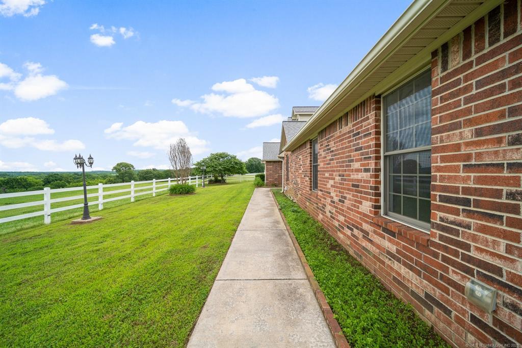 Off Market | 13800 E Crestview Drive Claremore, Oklahoma 74019 46